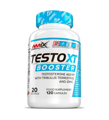 Amix TestoXT Booster 120 Cps
