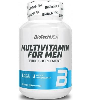 Biotech Usa Multivitamin...
