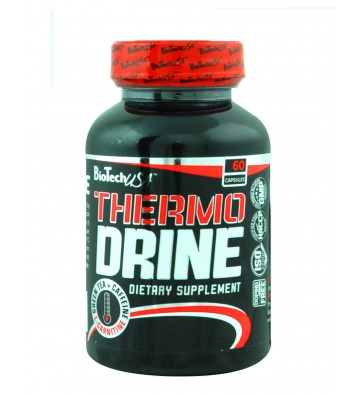 Biotech Usa Thermo Drine 60cps