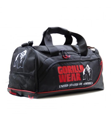 GORILLA WEAR Jerome Gym Bag...