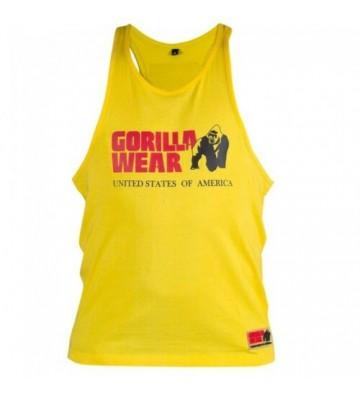 Gorilla Wear Classic Tank...