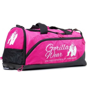 Gorilla Wear Santa Gym Bag