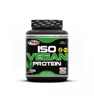 Pro Nutrition Iso Vegan...