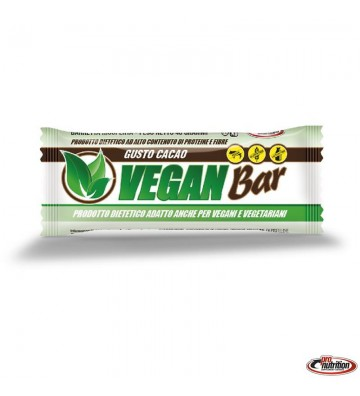 Pro Nutrition Vegan Bar 40g