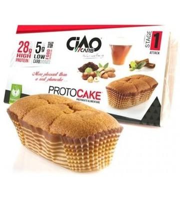 Ciao Carb Proto Cake 4 da 45g
