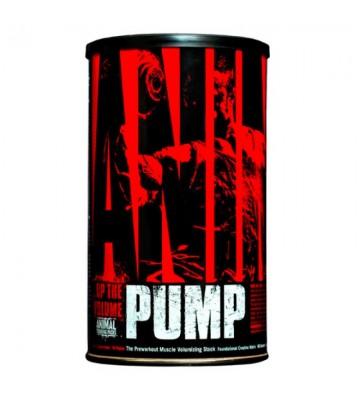 Universal Animal Pump 30pack
