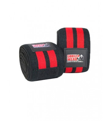 Gorilla Wear Knee Wraps 98...