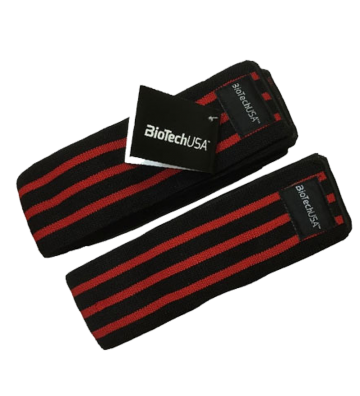 Biotech Usa Knee Bands...