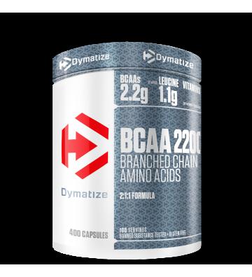 DYMATIZE Bcaa Complex 2200...