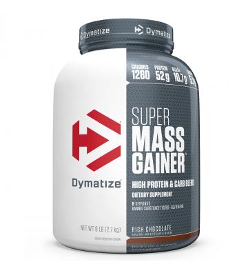 DYMATIZE Super Mass Gainer...