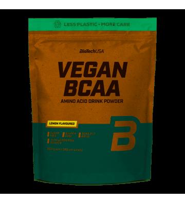 Biotech Vegan BCAA