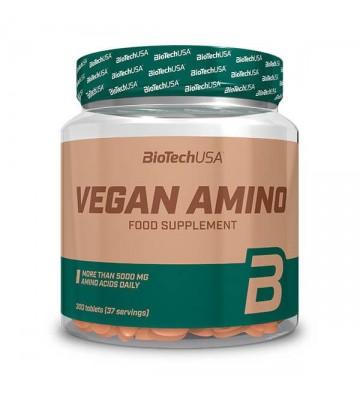 Biotech Vegan Amino