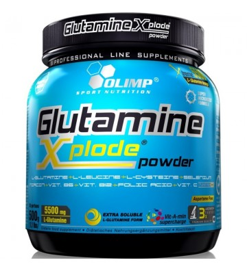 Olimp Nutrition Glutamine...