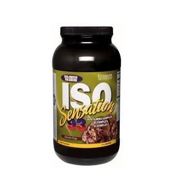 Ultimate N. Iso Sensetion 93 - 908 gr