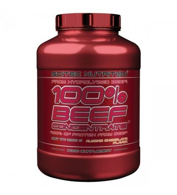 Scitec N. 100% Beef Concentrate 2kg