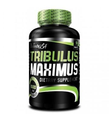 Biotech Usa Tribulus Maximus 90cps
