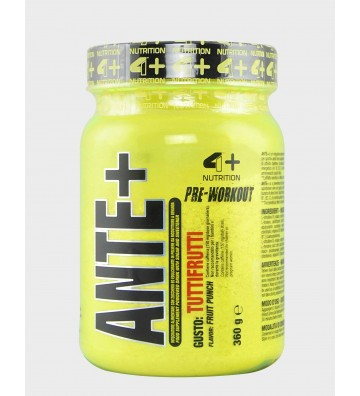 4+ Nutrition Ante+ 360g