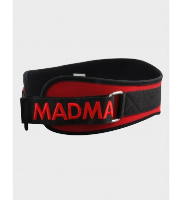 Mad Max Body Conform Red