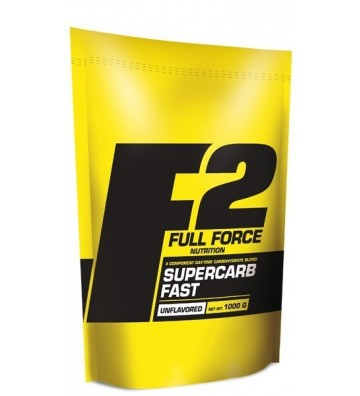 F2 Full Force Supercarb Fast 1000 gr