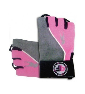 Biotech Usa Pink Fit Gloves