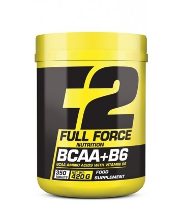 F2 Full Force Bcaa - 350 cpr