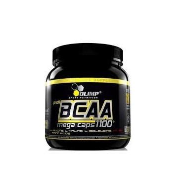 Olimp Nutrition Bcaa Mega Caps 300cps