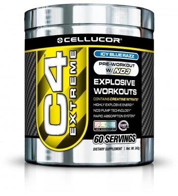 Cellucor C4 Extreme 320gr